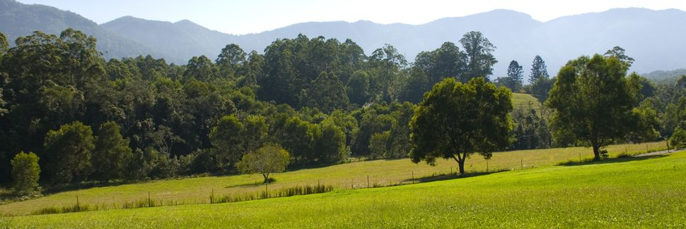 Bellingen, New South Wales, Australia