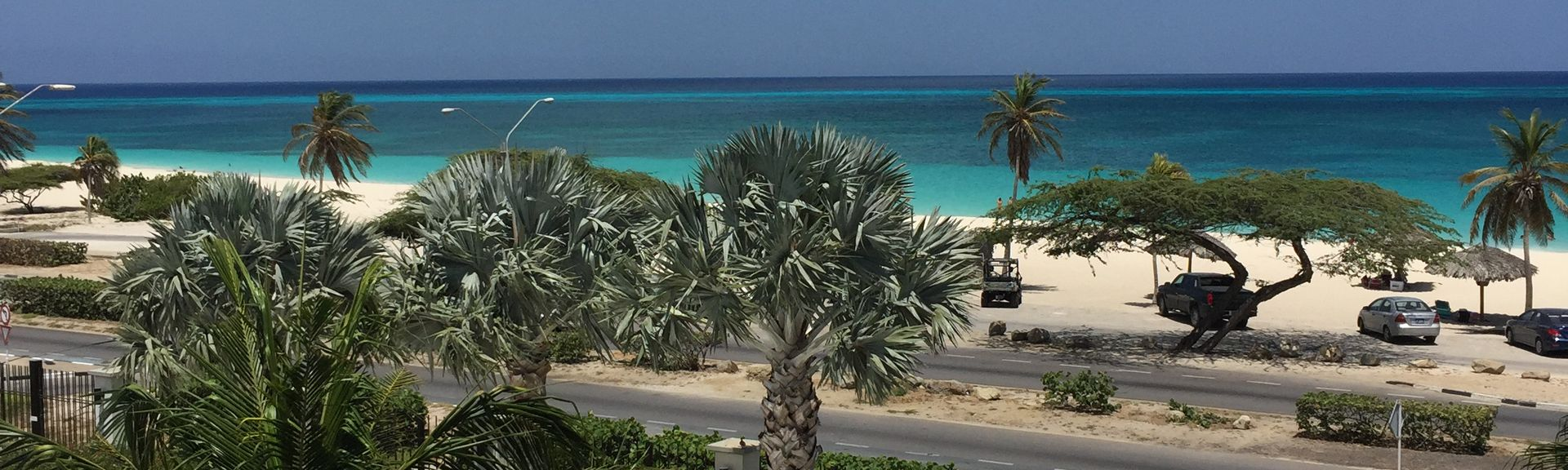 Bubali, Noord, Aruba