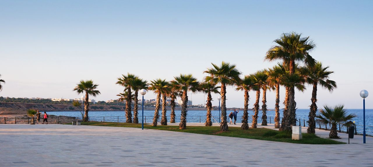 Playa Flamenca, Land Valencia, Spanien