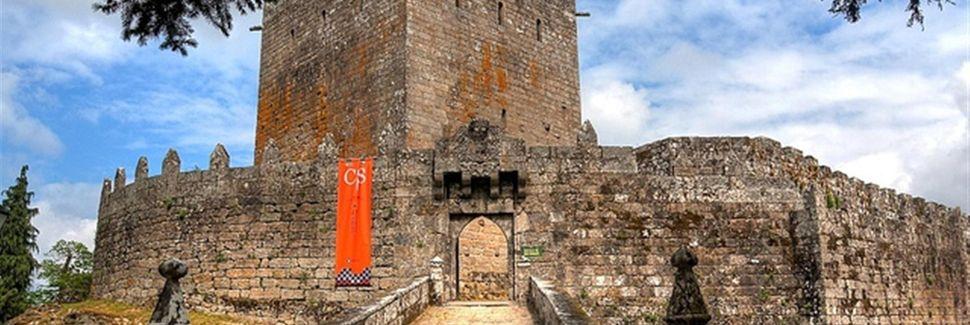 Balneario Termas Prexigueiro, Ribadavia, Galicia, España