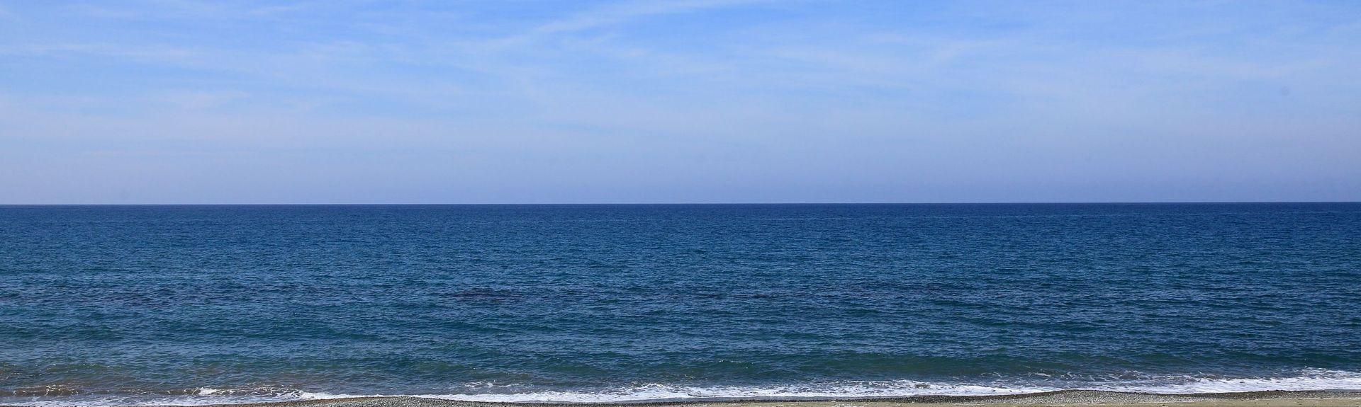 Pomos, Dystrykt Pafos, Cypr