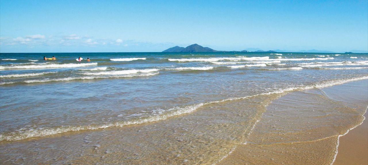 Mission Beach, Queensland, AU