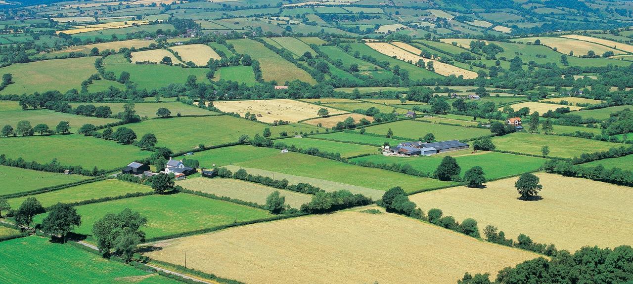 Shropshire, England, UK