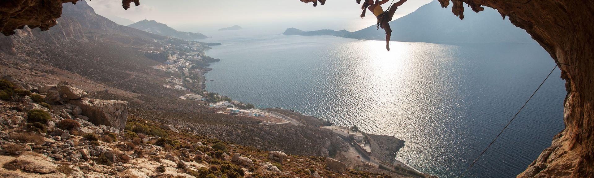 Kalymnos, Kalymnos, Egeanmeren saaret, Kreikka