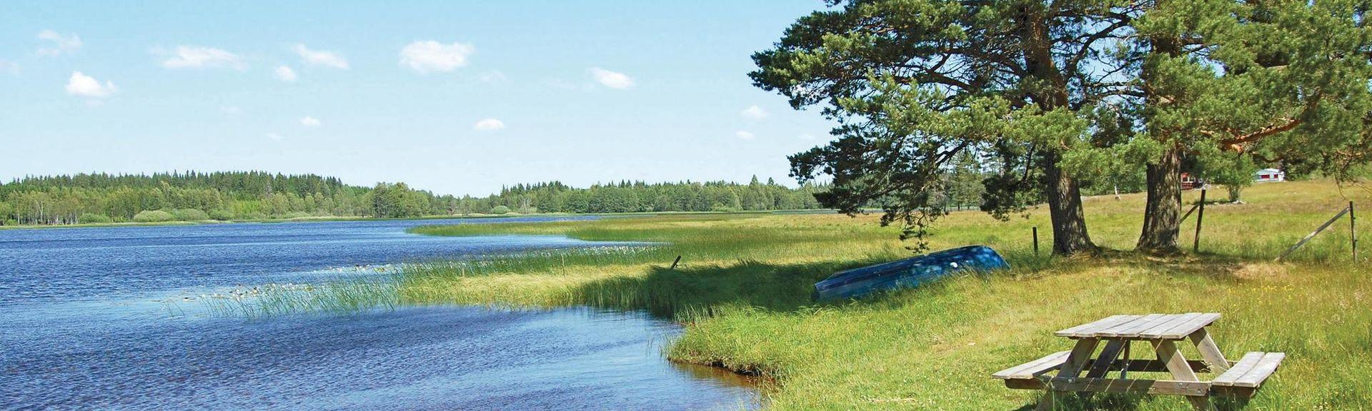 Värnamo Ö, Värnamo, Jönköpings län, Sverige
