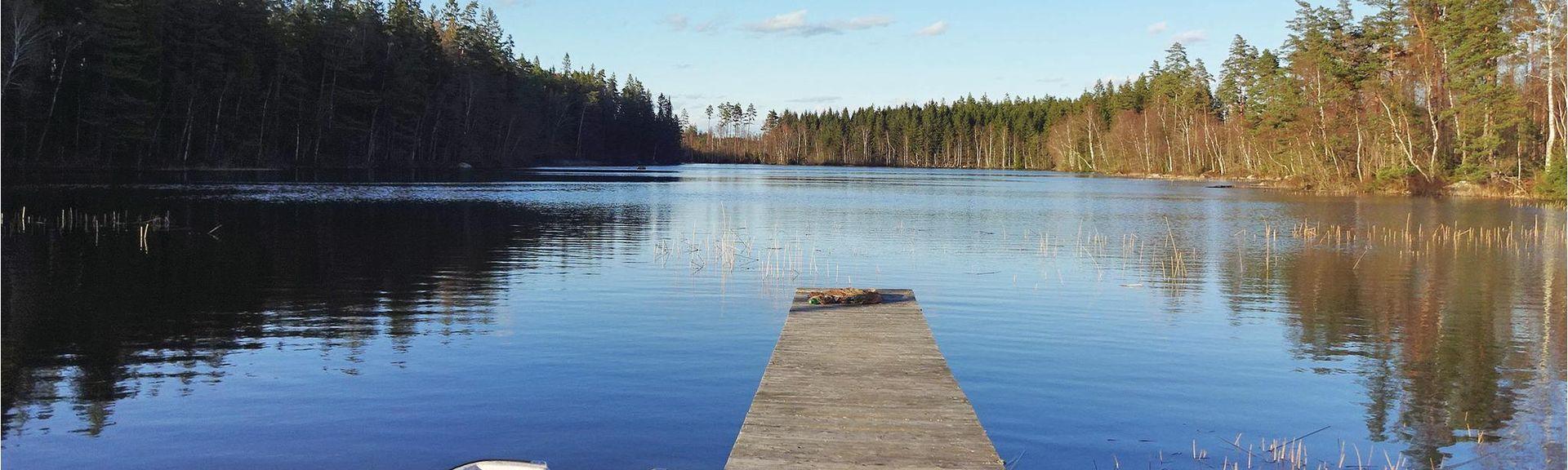 Sibbhult, Sweden