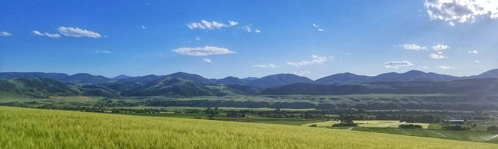 Wellsville, Utah, United States