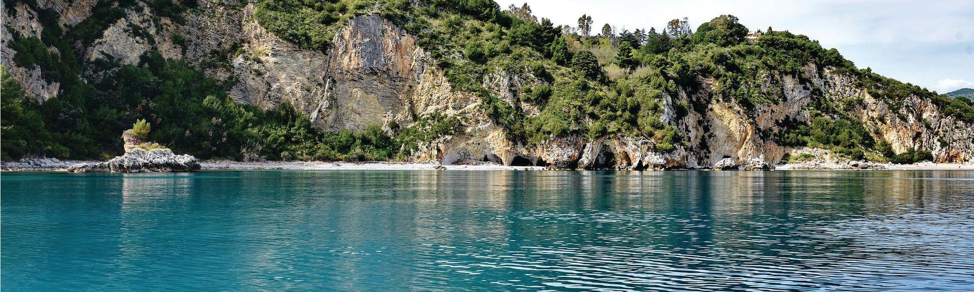 Roccagloriosa, Salerno, Campania, Italy