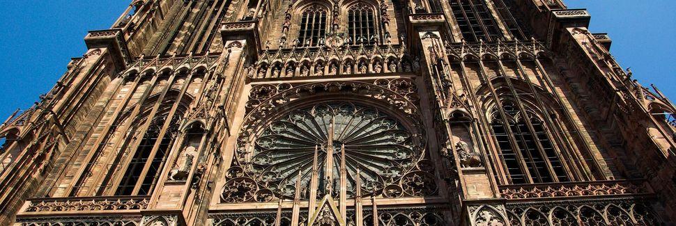 Neudorf-Sud, Strasbourg, Grand Est, Frankrike