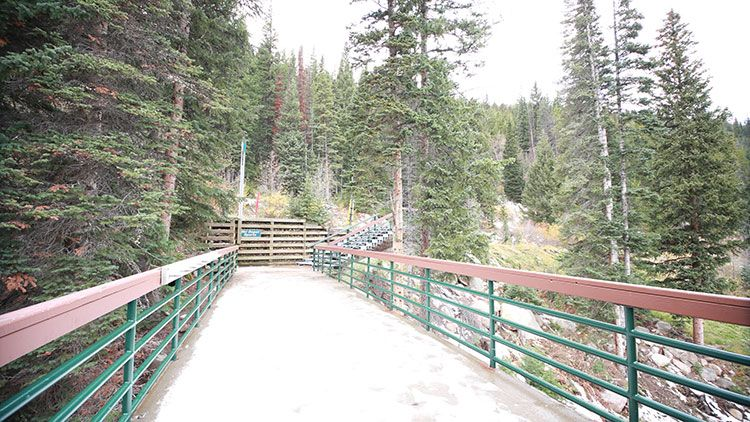 Vrbo iron horse winter park vacation rentals reviews for Winter park colorado vacation cabins