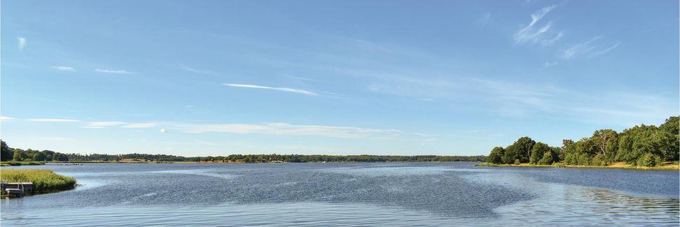 Blekinge län, Schweden