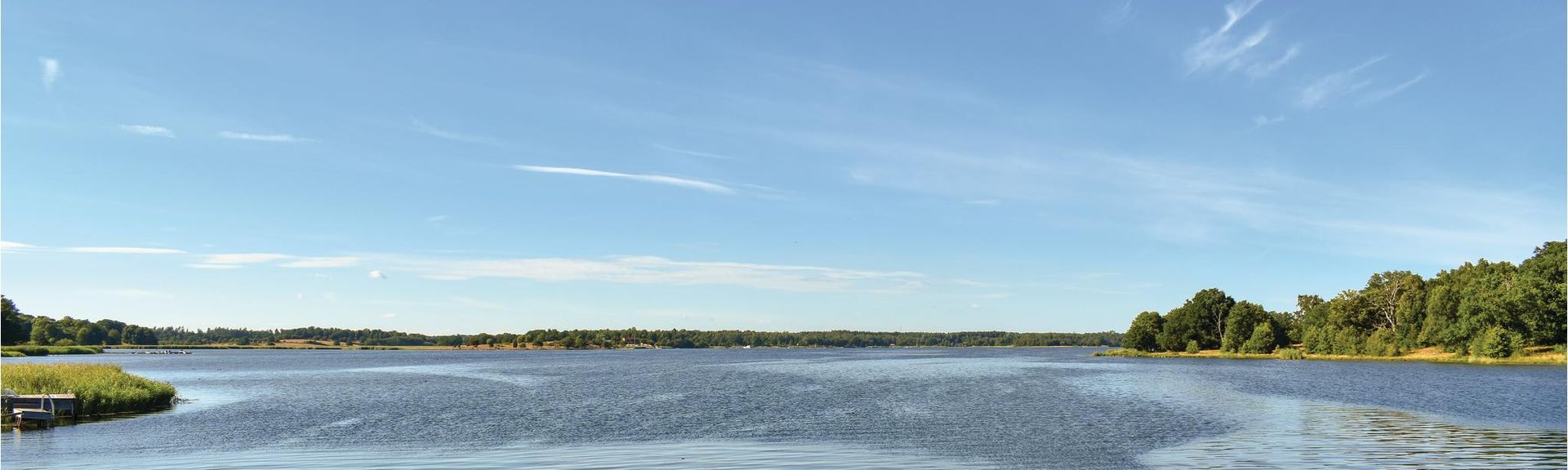 Blekinge län, Sverige