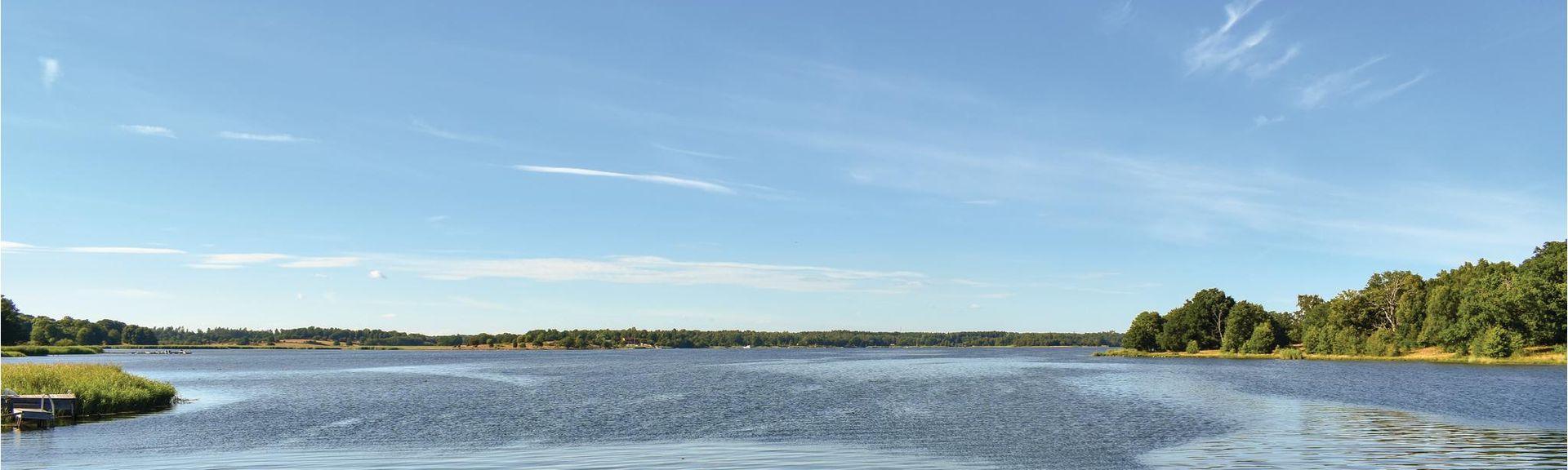 Gemeente Ronneby, Zweden