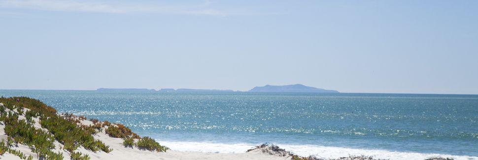 Silver Strand Beach, Oxnard, California, Forente Stater