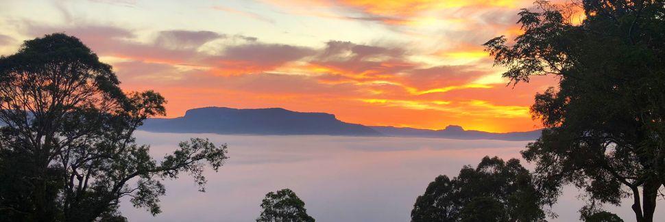 Fitzroy Falls NSW, Australia