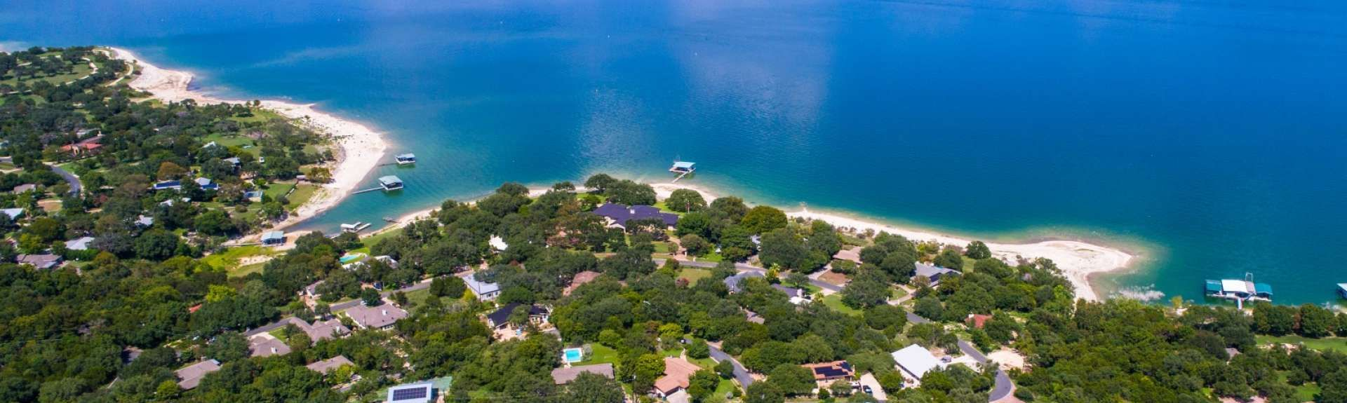 Highland Lake Estates, Lago Vista, Texas, United States of America