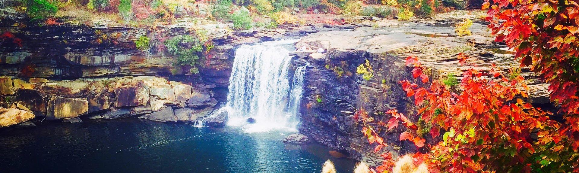 Flat Rock, Alabama, Estados Unidos