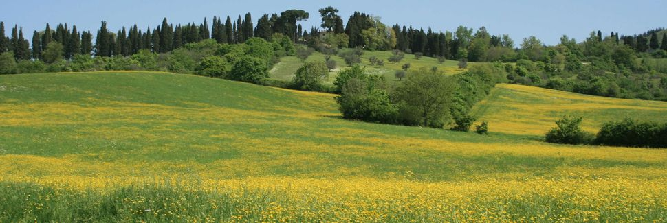 Scarperia, Τοσκάνη, Ιταλία