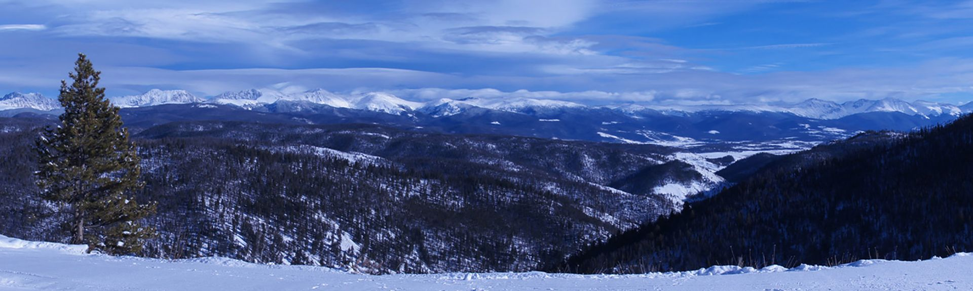 The Mountainside, Granby, CO, USA