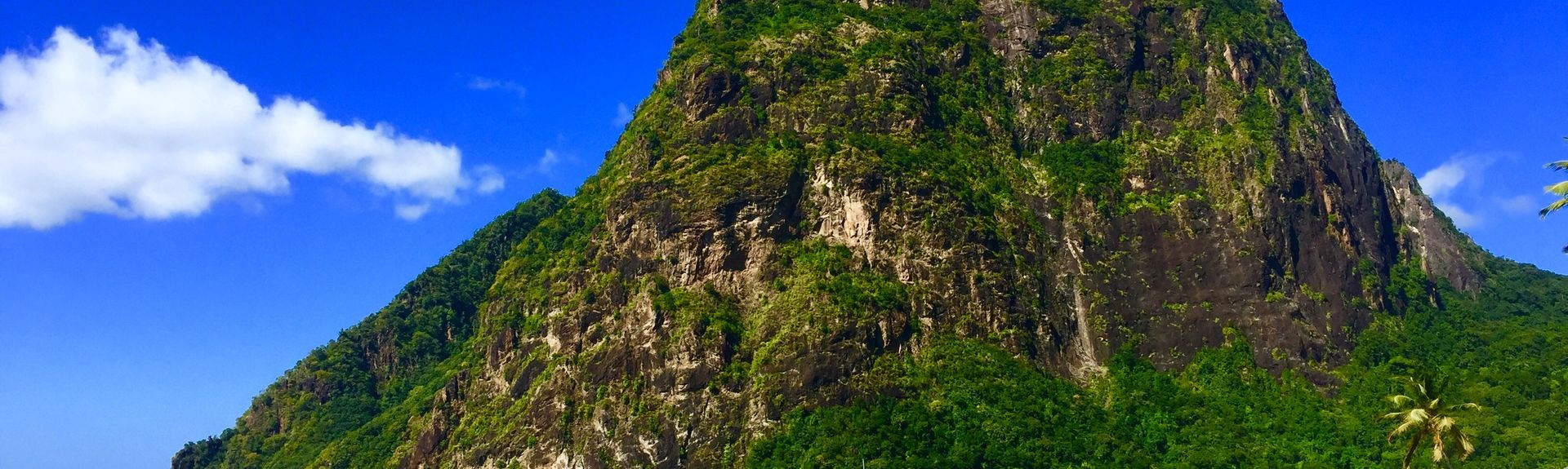 Mon Repos, Saint Lucia