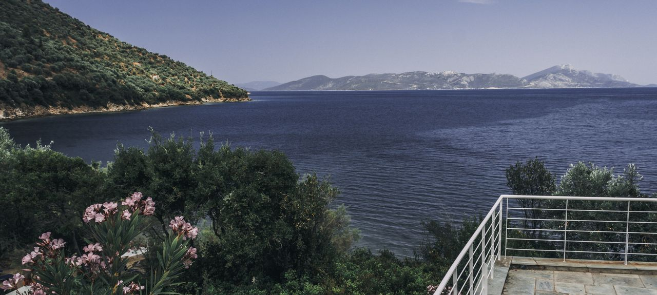 Echinei, Greece