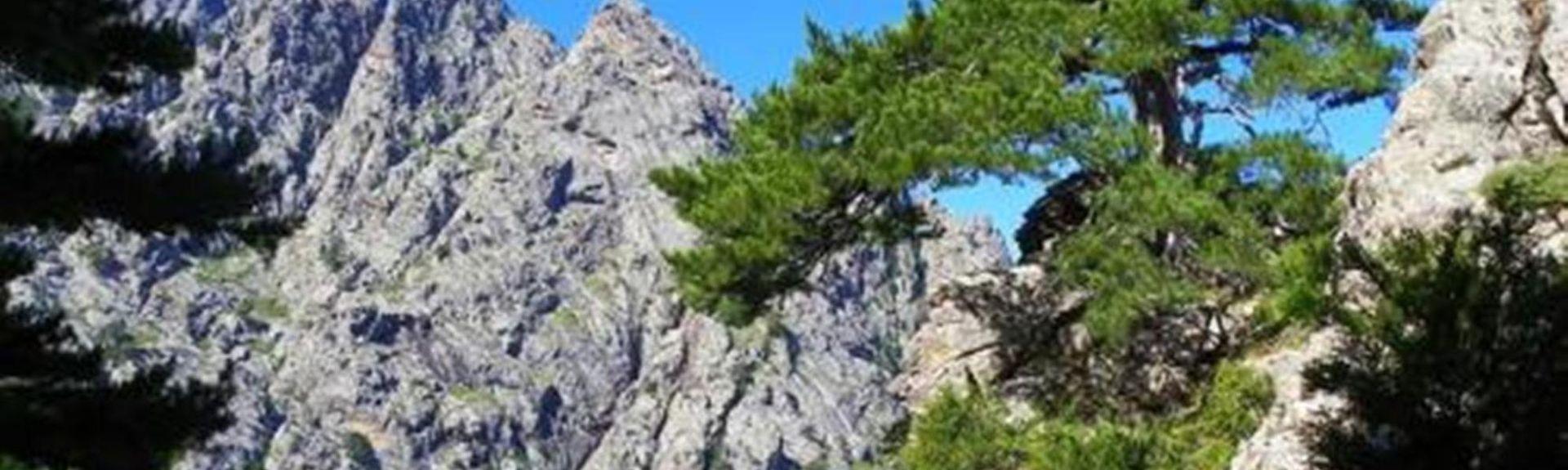 Vuurtoren van L'Île-Rousse, L'Ile-Rousse, Corsica, Frankrijk