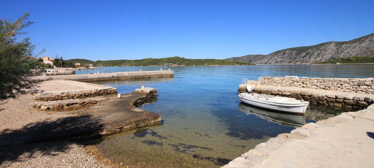 Donja Banda, Croatia