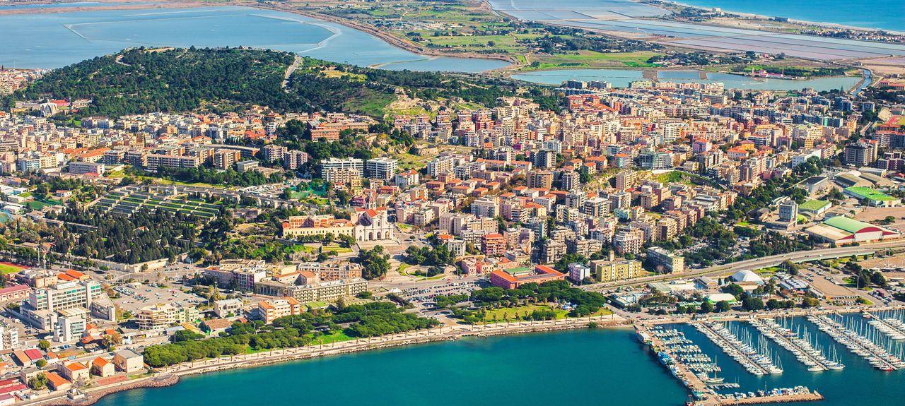 Province of Cagliari, Italy