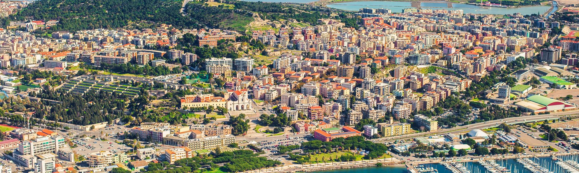 Cagliari, Sardenha, Itália