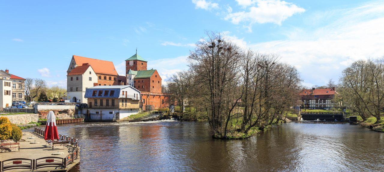 Darlowo, Poland
