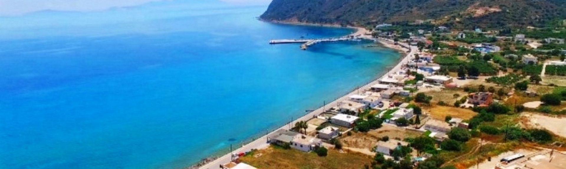 Kefalos Beach, Kos, Greece