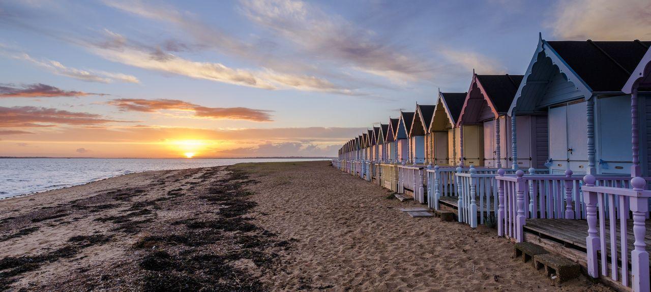Essex (graafschap), Engeland, Verenigd Koninkrijk