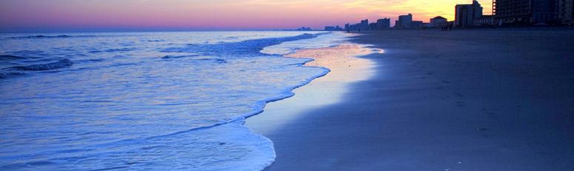 Beach Colony, Myrtle Beach, SC, USA