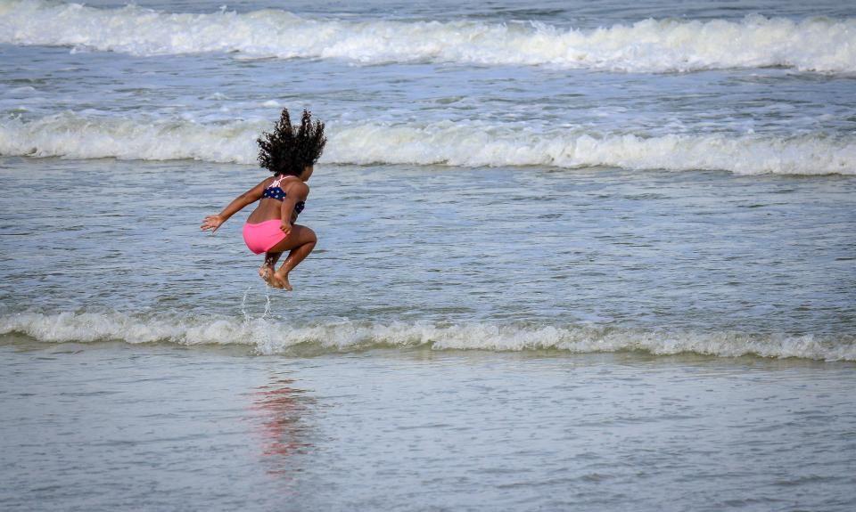 Oceanwalk, New Smyrna Beach, FL, USA
