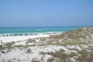 Dunes of Seagrove, Seagrove Beach, FL, USA