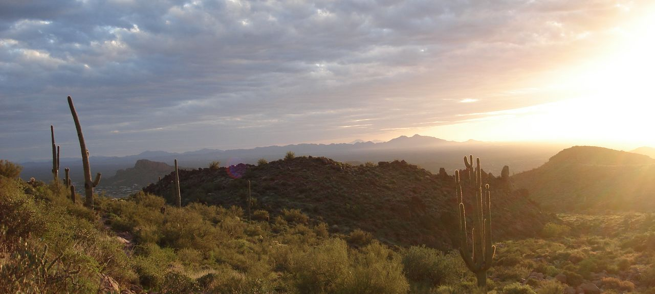 Queen Valley, AZ, USA