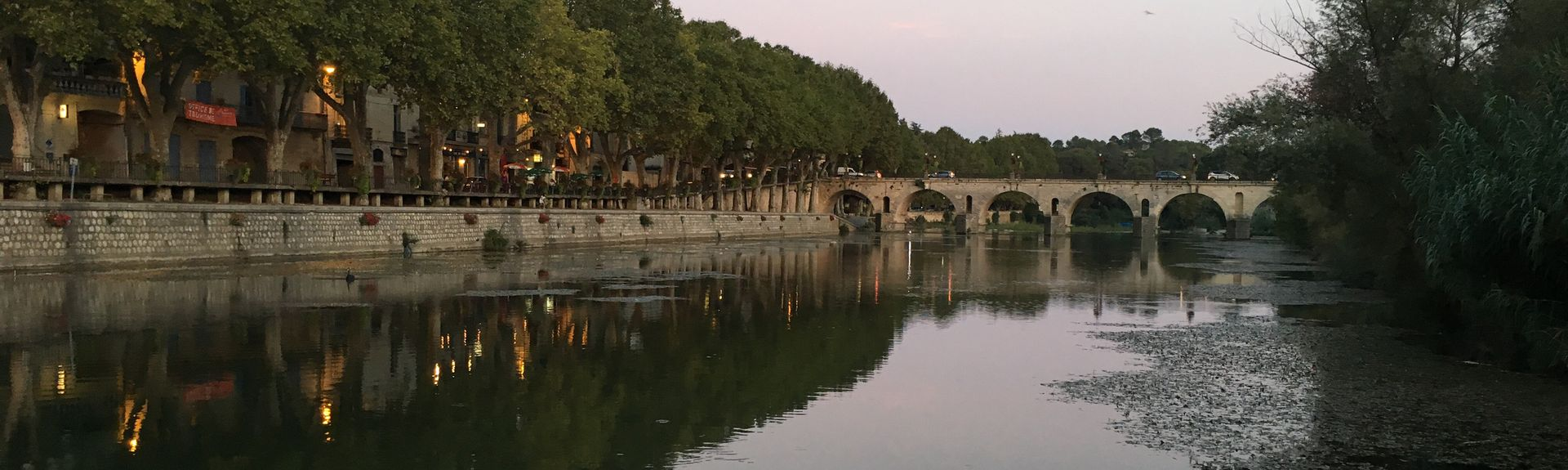 Aubais, Occitania, Francia