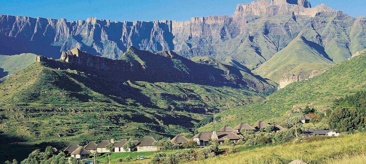 KwaZulu-Natal (província), África do Sul