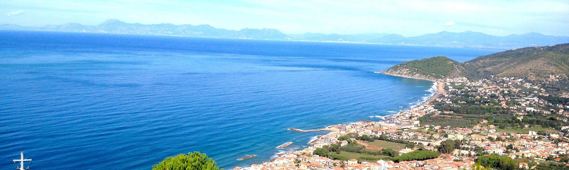 Giungano, Campania, Italië