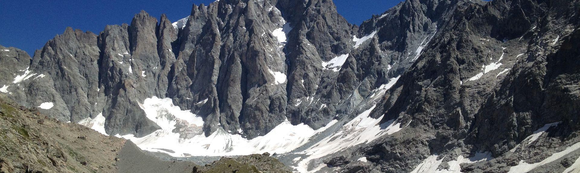 Venosc, Auvernia-Ródano-Alpes, Francia