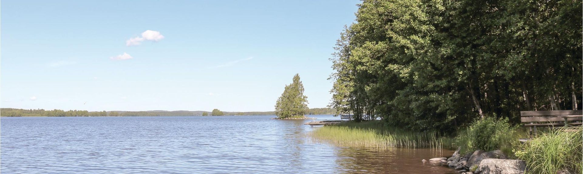 Tampere sub-region, Pirkanmaa, Finlande