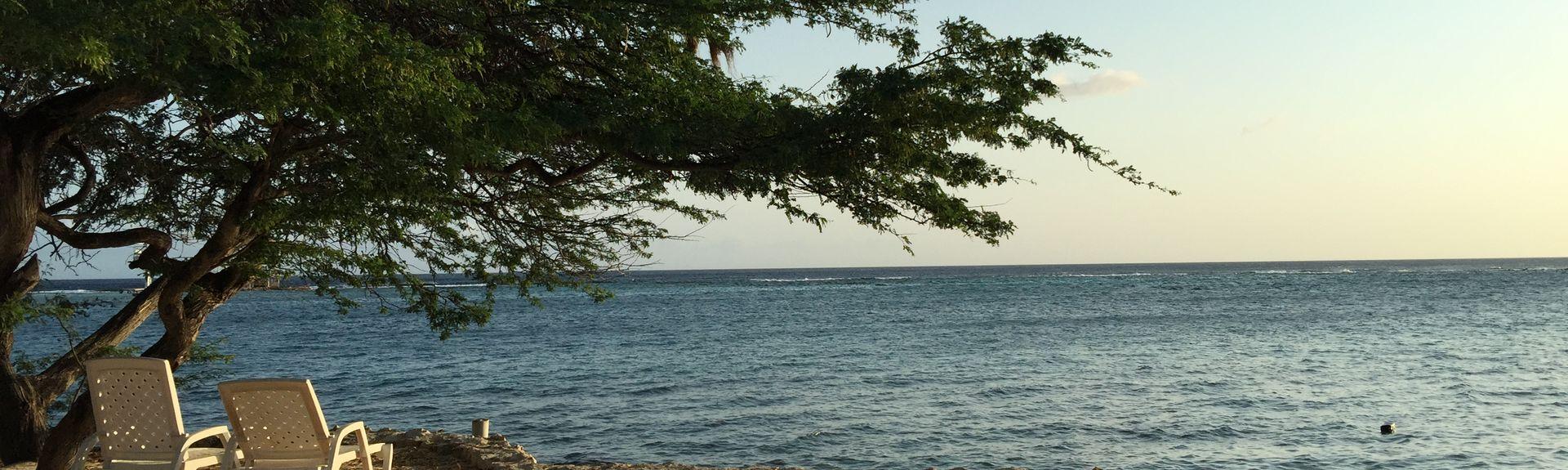 Savaneta, Aruba