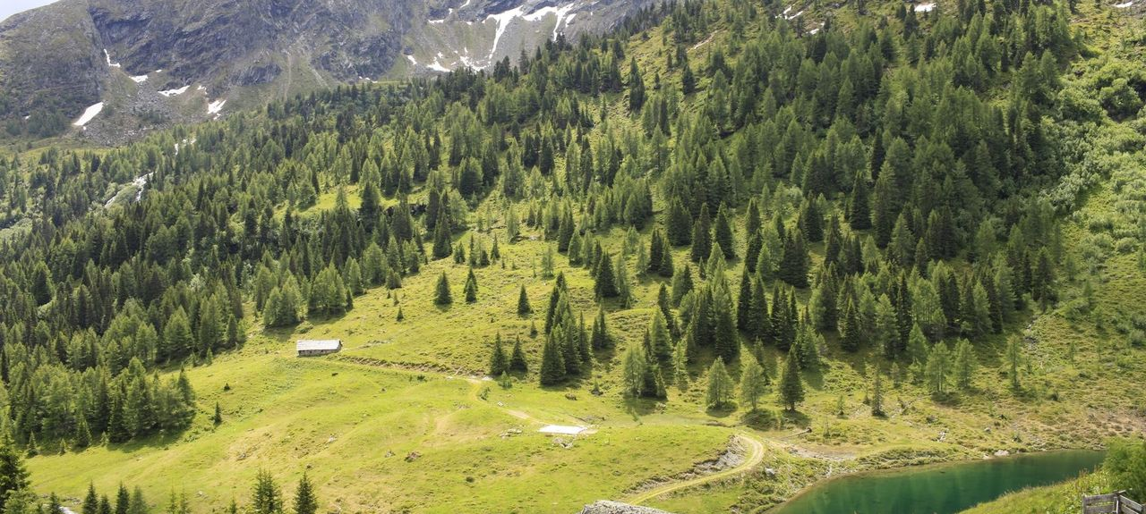 Rennweg am Katschberg, Carinthie, Autriche