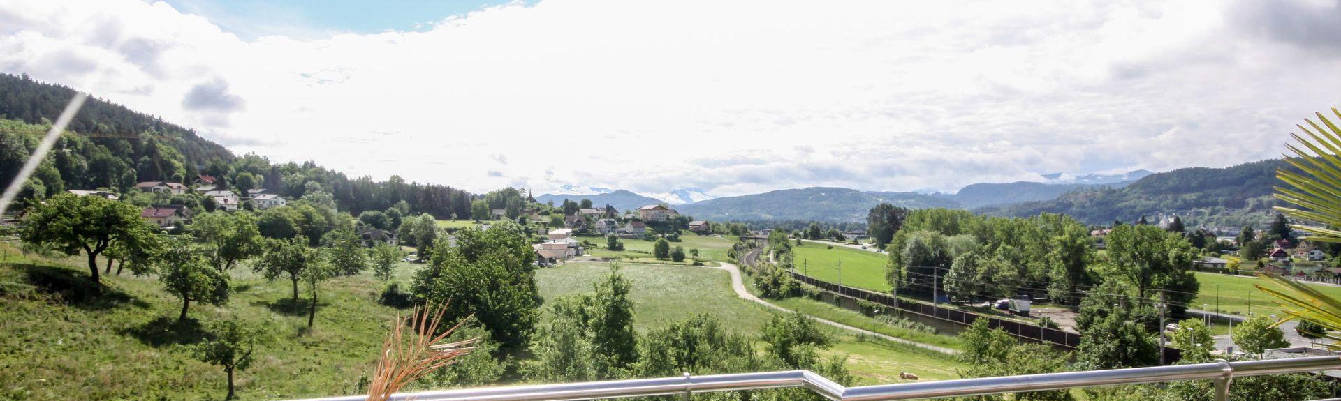 Finkenstein am Faaker See, Kärnten, Itävalta