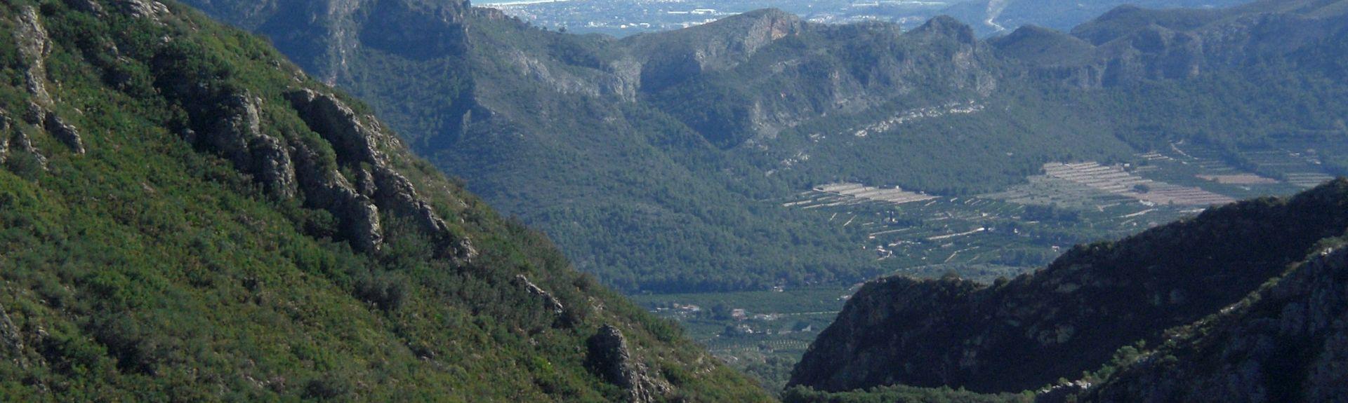 Ribera Baixa, Comunità Valenzana, Spagna