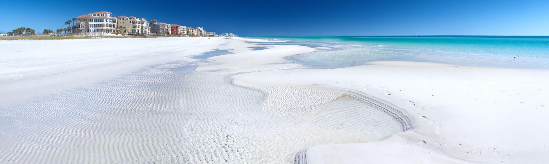 Florida Gulf Coast, Florida, Estados Unidos