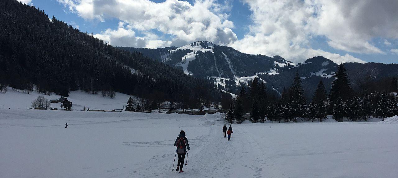 Manigod, Auvergne-Rhône-Alpes, France