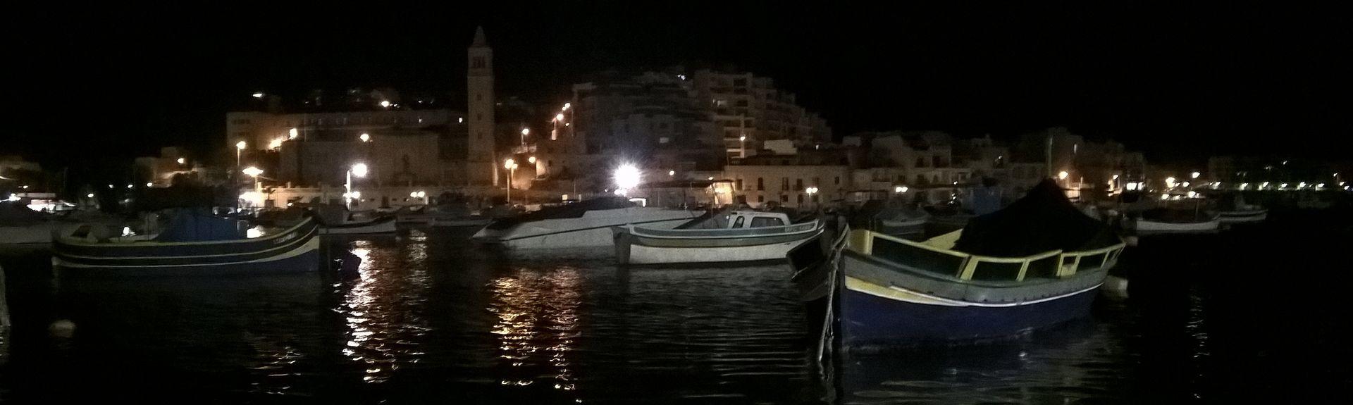 Iż-Żejtun, Malte