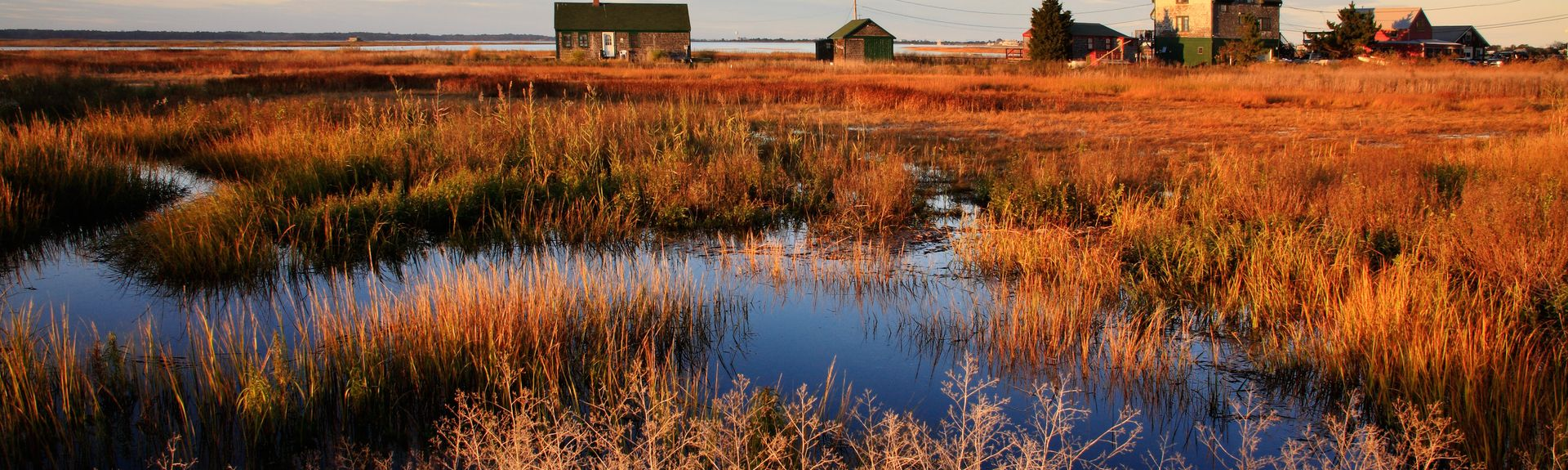 Plum Island, Massachusetts, USA