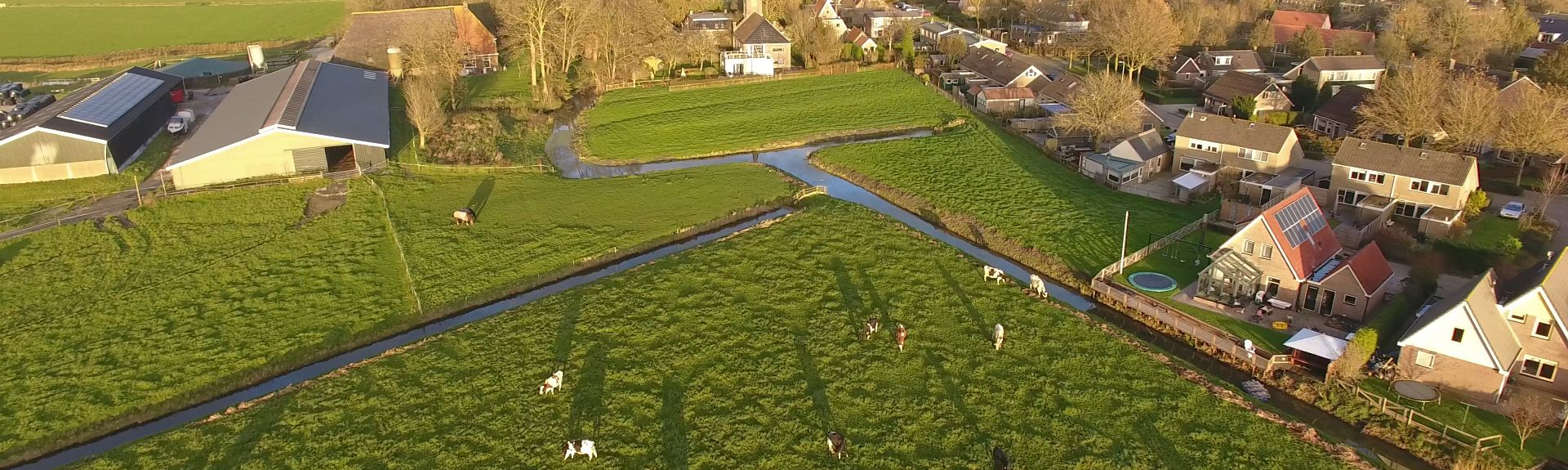 Earnewâld, Friesland, Niederlande